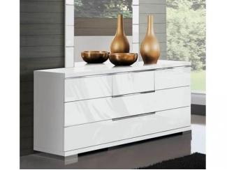 Комод Элит 1 - Мебельная фабрика «Мебельком»
