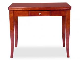 Стол обеденный Robert 90 - Импортёр мебели «AERO (Италия, Малайзия, Китай)»