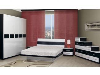 Спальный гарнитур Соня-20 1 - Мебельная фабрика «РиАл»