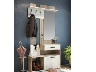 Прихожая Смарт 2 - Мебельная фабрика «Горизонт»