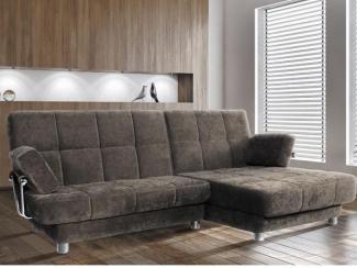 Угловой диван Техас 2 - Мебельная фабрика «Artsofa»