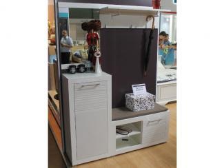 Мебельная выставка Москва: прихожая