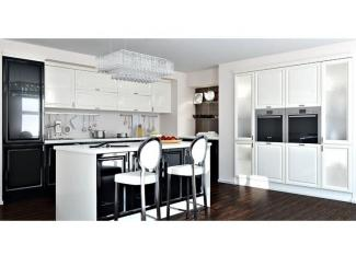 Гармоничная модель кухни Афина - Мебельная фабрика «Кухни Медынь»