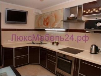 Кухонный гарнитур 13 - Мебельная фабрика «ЛюксМебель24»