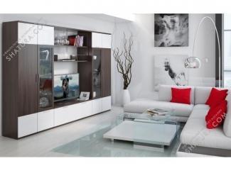 Гостиная Rimini Domino  - Мебельная фабрика «Шатура» г. Шатура