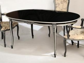 Стол обеденный Тулон - Мебельная фабрика «Мебель-альянс»