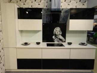 Кухонный гарнитур Эмаль 5