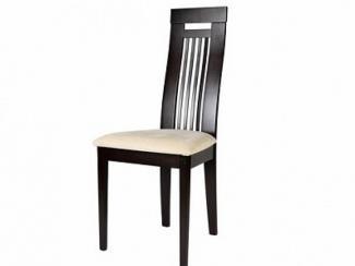 Стул EURO CB-2412YBH BB /ткань SWIC-Beige - Импортёр мебели «М-Сити (Малайзия)»