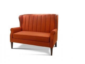Диван Largo lux 2 stripe - Мебельная фабрика «8 звёзд (Ottostelle)»