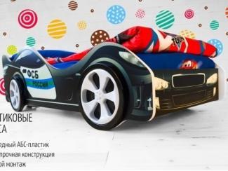 Пластиковые колеса для детской кровати  - Мебельная фабрика «Бельмарко»