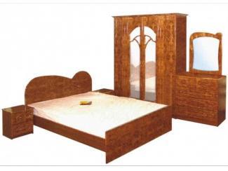 Спальня Ангара-3 МДФ