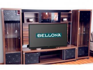 Гостиная стенка Мира - Импортёр мебели «Bellona (Турция)»