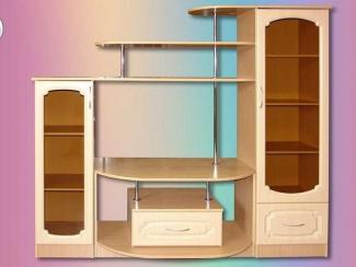 Гостиная стенка «Премьера 1» - Мебельная фабрика «Альянс»