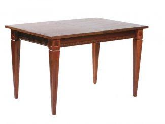 Стол из массива березы Толедо - Мебельная фабрика «Командор»