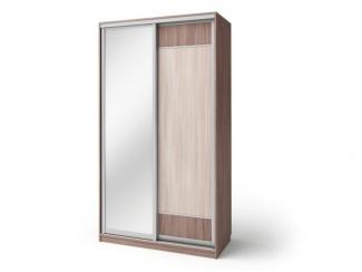 Шкаф-купе Премьер 1 - Мебельная фабрика «КБ-Мебель»