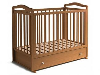 Кровать детская КРД-2 - Мебельная фабрика «Дизайн-мебель»