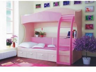 Детская Алина - Салон мебели «МебельГрад»