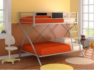 Двухъярусная кровать Виньола - Мебельная фабрика «Формула мебели»