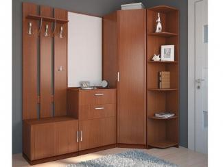 Прихожая Лотос 2 - Мебельная фабрика «Боровичи-мебель», г. Боровичи