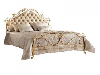 Кровать кованная Camilla