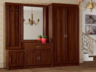 Прихожая Флоренция - Мебельная фабрика «Яна», г. Ростов-на-Дону