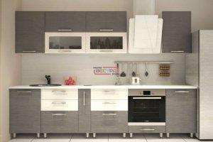 Кухня Лайт Валенсия NEW  - Мебельная фабрика «Вестра»