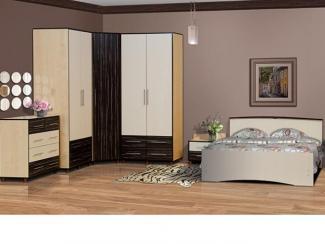 Спальный гарнитур Соня-15 - Мебельная фабрика «РиАл»