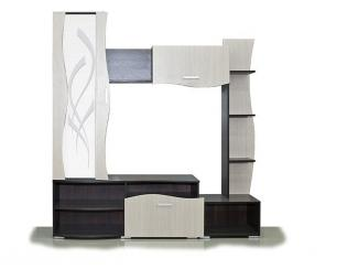Стенка  АфИНА - Мебельная фабрика «Мельбур»