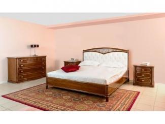 Мебель для спальни Привилегия  - Мебельная фабрика «EVANTY»