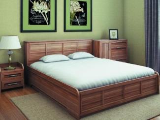 Спальня Соло 33 - Мебельная фабрика «ВасКо»