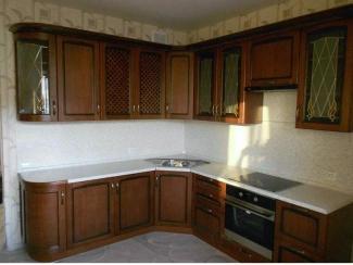 Угловая кухня Классика - Мебельная фабрика «Настоящая Мебель»