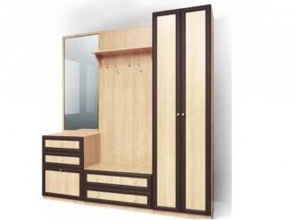 Прихожая 7 - Мебельная фабрика «Натали»