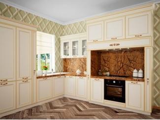 Кухня угловая Медея - Мебельная фабрика «Дриада»