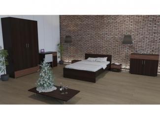 Мебель для гостиниц класса В - Мебельная фабрика «ВичугаМебель», г. Вичуга