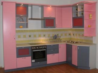 Кухня «Миллениум» мдф эмаль - Мебельная фабрика «Фаворит»