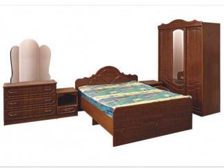 Спальня Лика МДФ