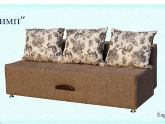 Недорогой диван Олимп  - Мебельная фабрика «Самур»