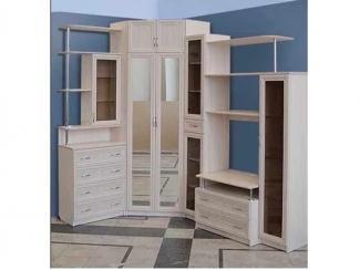 Угловая стенка Айза - Мебельная фабрика «Фортуна плюс»