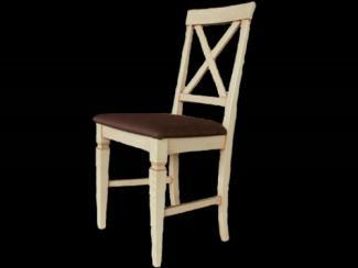 Стул Позитано - Изготовление мебели на заказ «КС дизайн», г. Москва