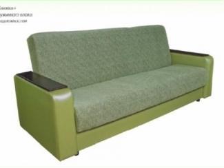 Прямой диван Вегас 02 - Мебельная фабрика «Архангельская фабрика мягкой мебели»