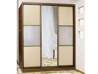 Шкаф-купе  - Мебельная фабрика «Мира мебель»