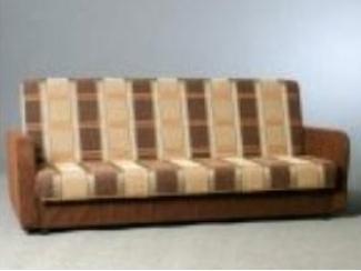 Плоский диван  - Мебельная фабрика «Олеся»