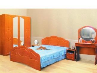 Спальня Анфия МДФ