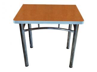 Стол ломберный цельнометаллический - Мебельная фабрика «Мебель-Стиль»