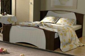 Кровать Марго ЛДСП - Мебельная фабрика «Стелла», г. Пенза