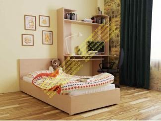 Детская Азбука - Мебельная фабрика «Комфорт»