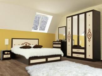 Спальня Бриена - Мебельная фабрика «Мебельсон»