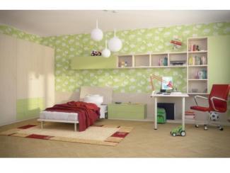 Детская 026 - Мебельная фабрика «Mr.Doors»
