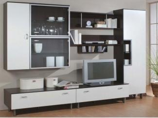 Небольшая гостиная Лотас  - Мебельная фабрика «Интерьер»
