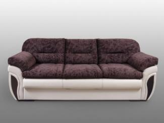 Диван прямой Флоренция  - Мебельная фабрика «Рона мебель», г. Томск